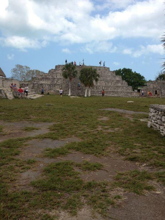 Xcambó, Yucatán, México