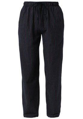 Ceceba COMBINATIONS  - Pantaloni del pigiama - navy/red - Zalando.it