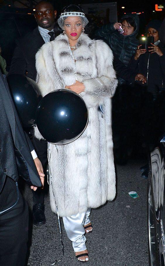 #20499 Rihanna