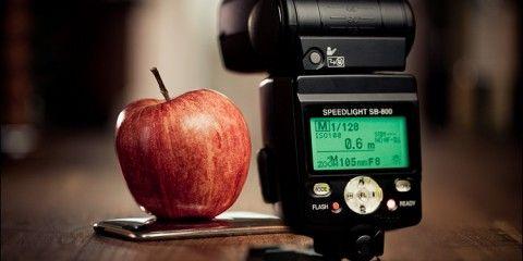 Tutoriales de Fotografia