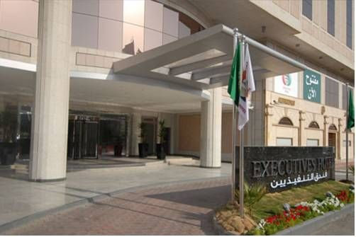 فندق التنفيذيين العليا الرياض فنادق السعودية شقق فندقية السعودية Hotel Outdoor Decor Hotel Offers