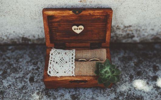 Tendência no casamento: suculentas | O Nosso Casamento