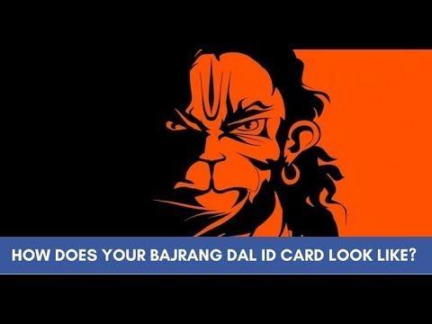 Pin On Dj Songs Bajrang dal wallpaper hd download