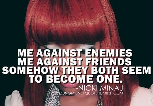 Couple Quotes Nicki Minaj Rihanna Fly Nicki Minaj Quotes Nicki Minaj Rap Quotes