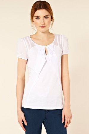 Bow T-Shirt $45