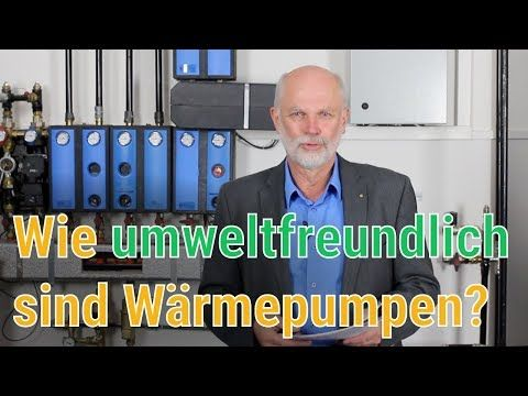 Youtube Warmepumpe Umwelt Luft Wasser Warmepumpe