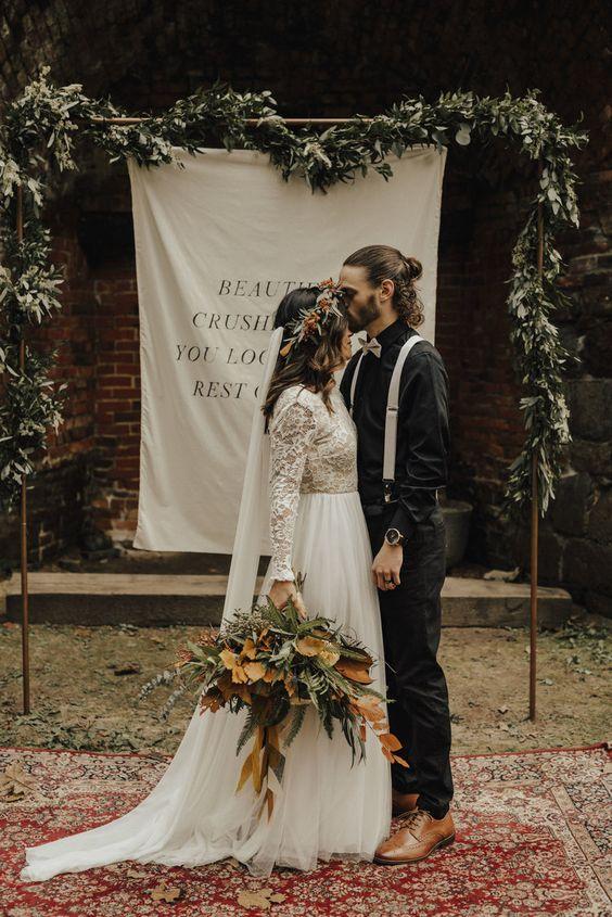 Molly + Ethan   Furnace Town Wedding — Kemp Collective