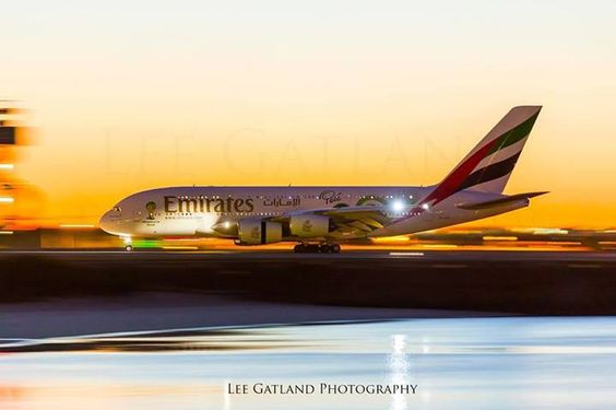 Avião A 380