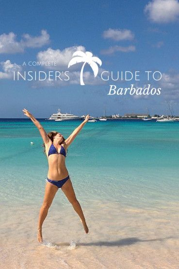 Planning your first trip to Barbados? From when to visit, to where to buy speciality foods, this guide has got you covered. Read more at https://wanderlusters.com/insiders-guide-to-visiting-barbados/ #Caribbean #paradise #travelguidebarbados-insider-guide