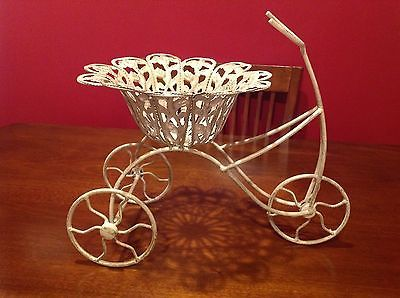 Tricycle/Bicycle Flower Planter For Outdoor/Indoor Decor