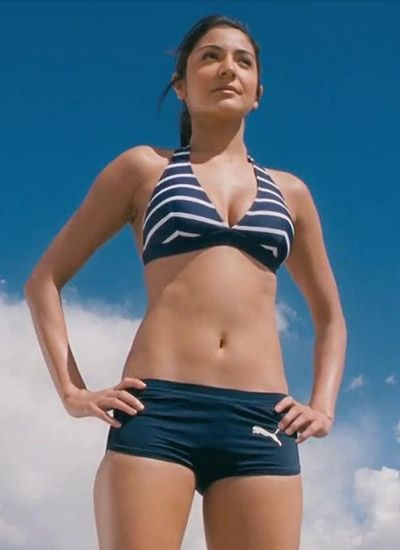 Image result for anushka sharma bikini hd
