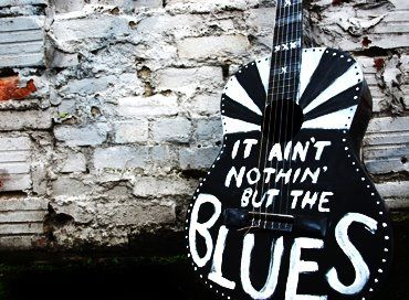 The Sunday Night Blues Project: 2008