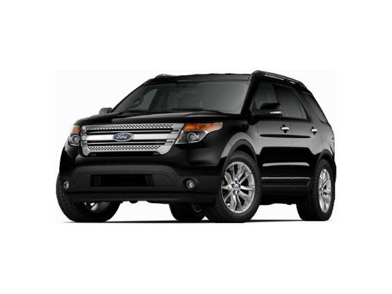 2014 Ford Explorer XLT. Cars And TrucksFord ...  sc 1 st  Pinterest & 35 best Ford Explorer images on Pinterest | Ford explorer Dream ... markmcfarlin.com