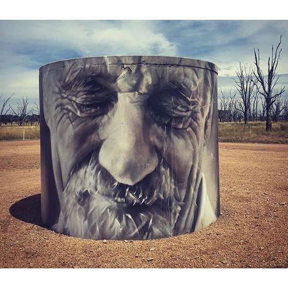 Photo by @yourmothersboy in @wintonwetlands Australia