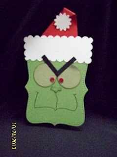 Grinch Pills Tic Tacs