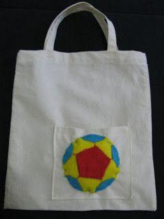 Presentes Que Encantam: Eco Bags