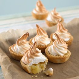 mini apple desserts