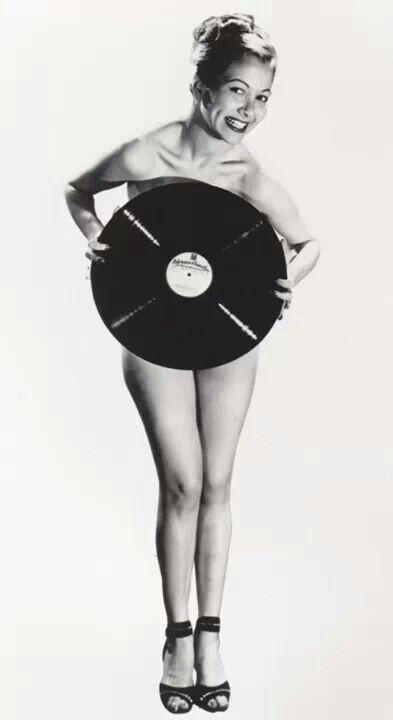 Vintage vinyl: