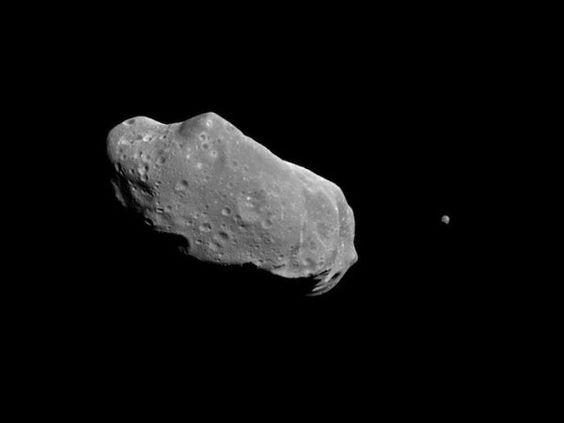 El asteroide desconocido que pasó cerca de la Tierra | Ciencia curiosa - Yahoo Noticias