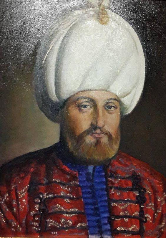 El Imperio tras la caída de Constantinopla 5b30b7e8dd30679ed4362ee0a5587c66