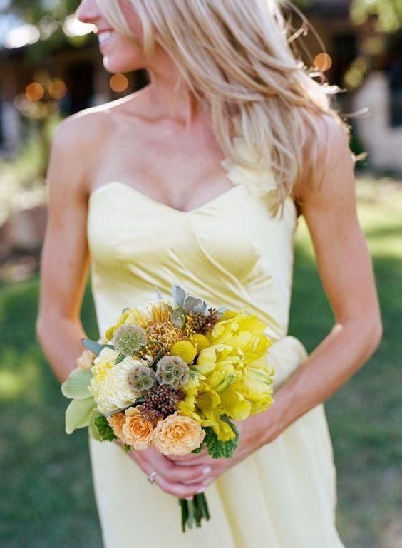 Ciarla Brides bridesmaid dress
