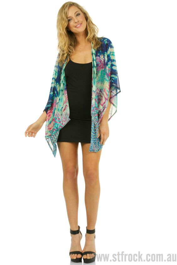 What's New! :: Fantasy Floaty Cape -