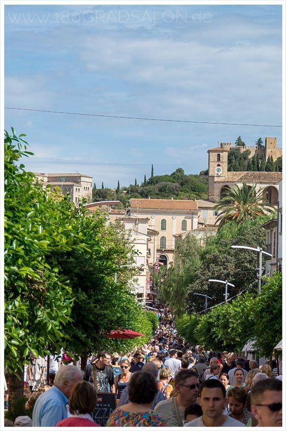 Mallorca Arta Dienstag Markt Tipp Ausflug 180gradsalon Wallfahrtskirche Sant Salvador