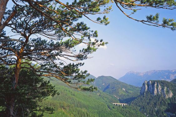 #Styria Austria #Semmering, © Steiermark Tourismus / Hackner