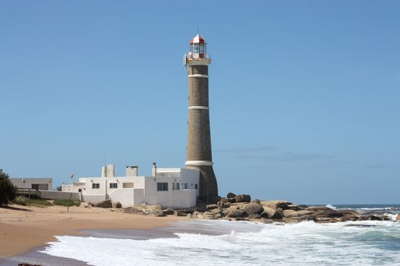 Jose Ignacio, Uruguay, voted one of the 13 best small towns in South America.