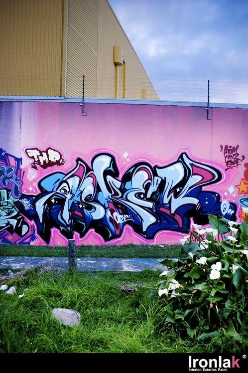 Best Spray Paint For Street Art