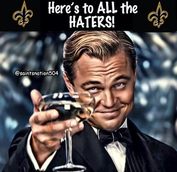 1000+ images about New Orleans Saints & the Big Easy! on Pinterest ...