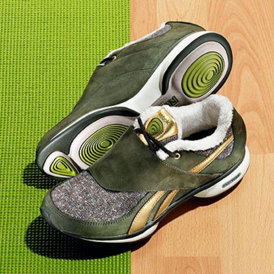 reebok womens easytone grace toning shoe