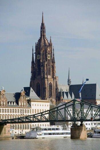 Ich leibe Frankfurt