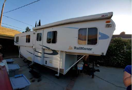 Check Out This 2008 Trailmanor 2720 Listing In Altadena Ca 91001