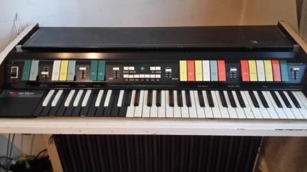 The Piper Hammond in Schleswig-Holstein - Lübeck | Musikinstrumente und Zubehör gebraucht kaufen | eBay Kleinanzeigen