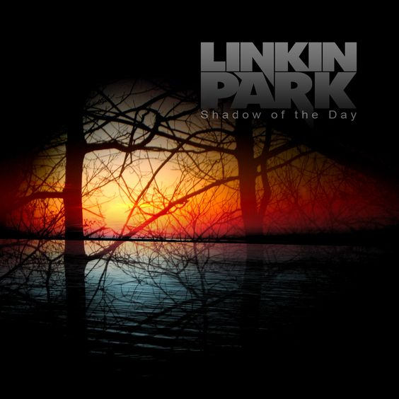 Linkin Park – Shadow of the Day (single cover art)
