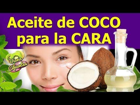 Youtube Aceite De Coco Mascarilla De Arroz Y Coco