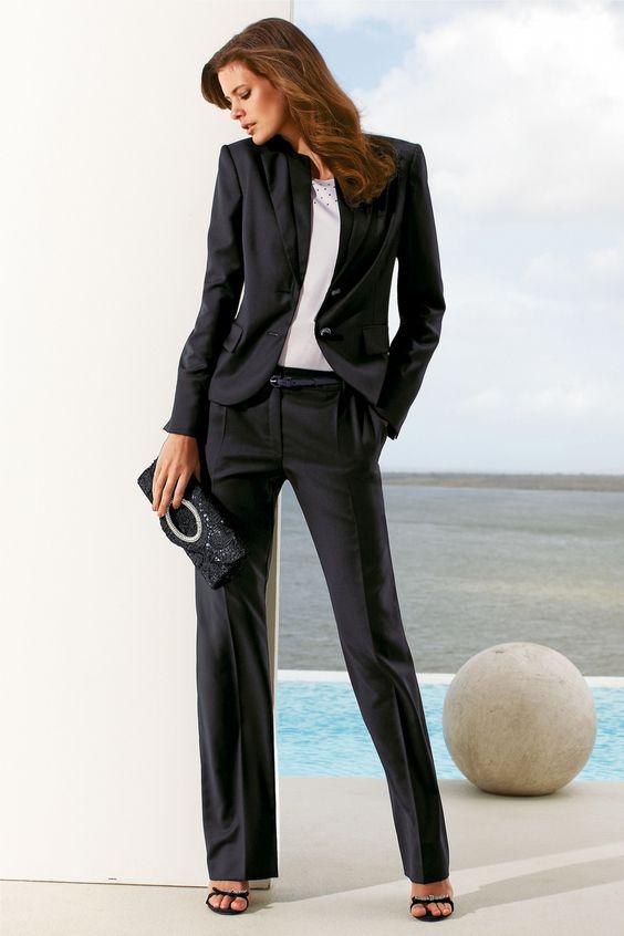 business suit for women | women suits | Pinterest | Business suits