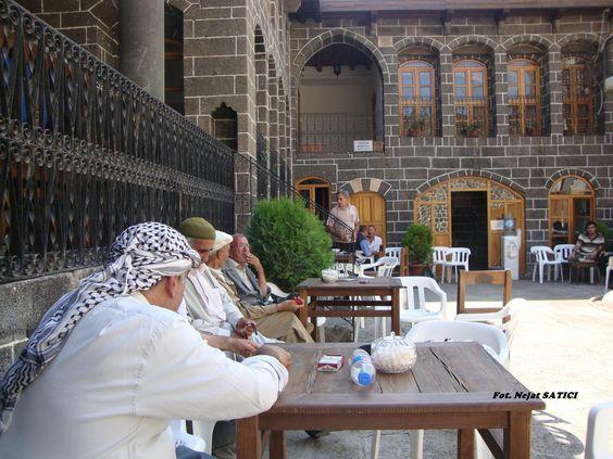 Dengbej Evi, Diyarbakır, Turquía