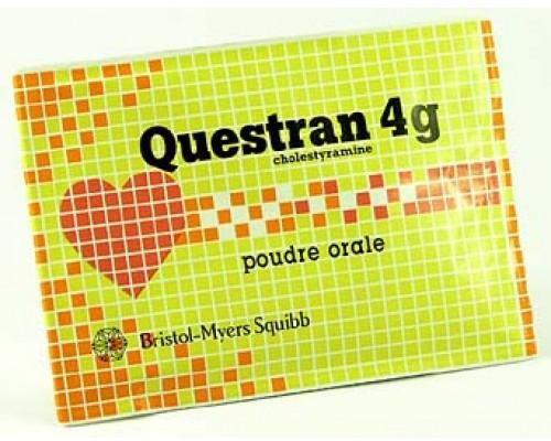 كويستران Questran Book Cover Bristol Grid