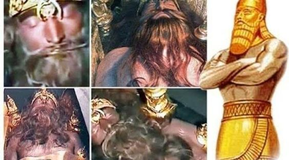 A few days ago, a pair of YouTube videos started making the fringe history rounds, alleging to depict the discovery of two incorruptible bodies in Iran in 2008, bodies that date back more than ten