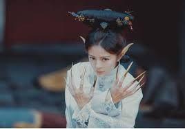 半妖傾城 第17集 Demon Girl Ep 17 Eng Sub Full Chines Drama HD Dailymotion