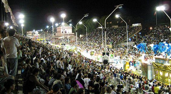 Carnaval de Gualeguay