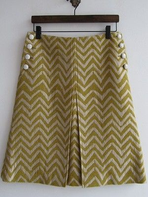 so many cute skirts on this site - olive green a-line skirt with ...