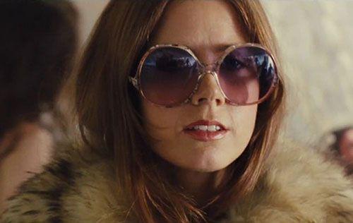 Amy Adams Sunglasses Style | American hustle, American hustle fashion, Amy  adams