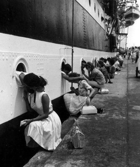 bye sailors