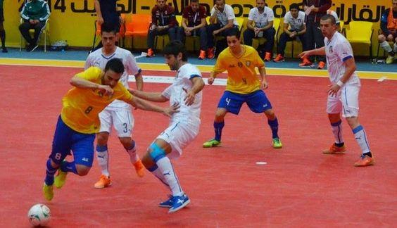 Blog Esportivo do Suíço: Brasil supera Itália e fica com bronze na Copa Continental de Fustal