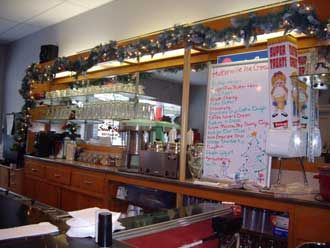 Michigan water parks and sweet on pinterest for Old fashioned soda fountain near me