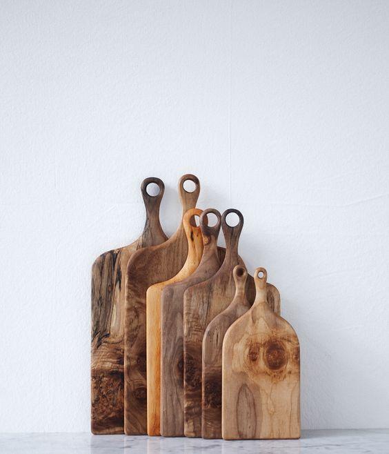 Wood Boards / Herriott Grace