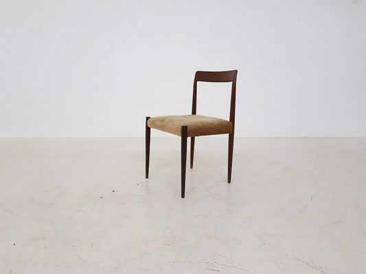Vintage Chair From Lubke 1950s 1 Vintage Chairs Chair Dining Chair Set